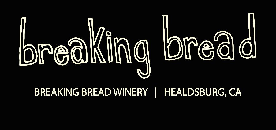 Breaking Bread Winery Logo